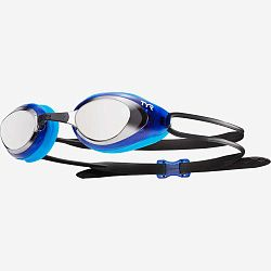 Очки для плавания TYR Black Hawk Racing Mirrored