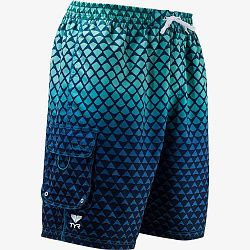 Бордшорты TYR Men's Merman Challenger Trunk