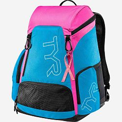 Рюкзак TYR Alliance 30L Backpack PINK (BCRF)