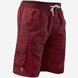 Бордшорты TYR Men's Micro Stripe Challenger Swim Short